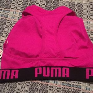 Puma Intimates & Sleepwear - Puma High Neck Sports Bra